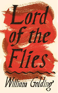 Lord of the Flies (Faber Firsts),Golding, William,New Condition