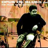 rare-oop-FRANK-WESS-Septet-Opus-De-Blues-CD-jazz-Curtis-Fuller-Savoy