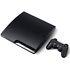 Sony PlayStation 3 Slimline 120 GB Schwarz Spielkonsole (PAL - CECH-2104A)