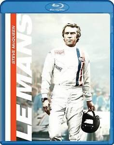 Le Mans Blu-ray Blu-ray - $11.48