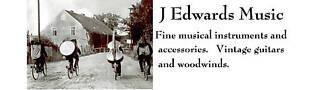 J Edwards Music