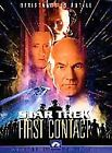 Star Trek: First Contact (DVD, 1998)