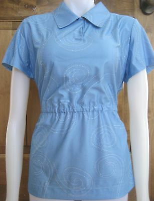 Adidas Climacool Womens Stretch Short Sleeve Shirt Xl