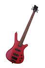 Warwick 4 String Jazz Bass Bass Guitars