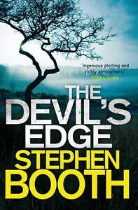 Stephen-Booth-The-Devils-Edge-Book
