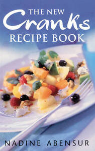 The Cranks Vegetarian Recipe Book