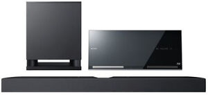 Sony BDV-F7 2.1 Channel Home Theater Sys...