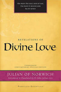 Revelations of Divine Love (Paraclete Essentials), Good Condition Book, Julian o