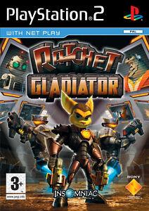 gladiator spiele ps2