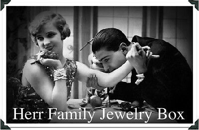 Herr Family Jewelry Box