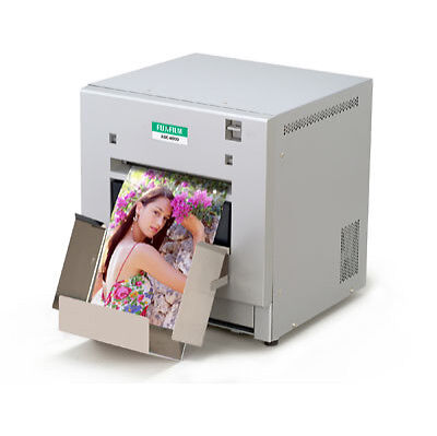 Fujifilm ASK-4000 Thermodrucker