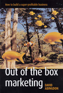 Out-of-the-Box-Marketing-by-David-Abingdon-Paperback-2005