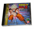 Dragon Ball Z Sega Saturn Video Games