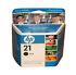 Printer Cartridges and Toner: HP 21 (C9351AN) Black Ink Cartridge Black Ink Cartridge for Hewlett Packard
