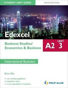 Edexcel-A2-Business-Studies-Economics-and-Business-Unit-3-New-Edition-Student