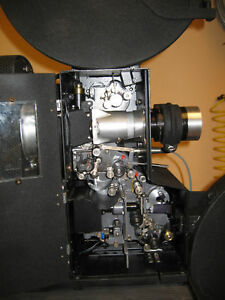 Holmes Portable 35mm Sound Projector Museum Quality