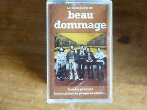 BEAU-DOMMAGE-Le-meilleur-de-829071