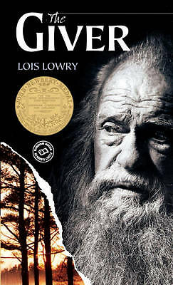 The Giver by Lois Lowry (New Paperback Book, 2002) 9780440237686