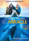 Big Miracle (DVD, 2012)