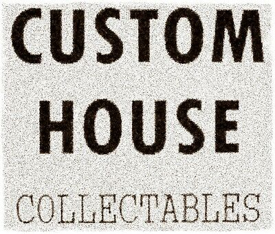 Custom House Collectables