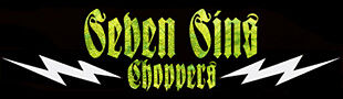 SEVEN SINS CHOPPERS