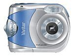 Vivitar ViviCam 3785 3.0 MP Digital Camera