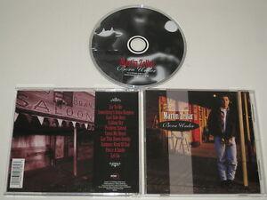 MARTIN-ZELLAR-BORN-UNDER-RYKODISC-RCD-10318-CD-ALBUM