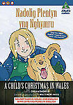 A Child's Christmas In Wales (DVD, 2011)