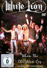 White Lion: When the Children Cry (DVD, 2011) (DVD, 2011)