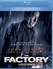 The Factory (Blu-ray Disc, 2013, Canadian)