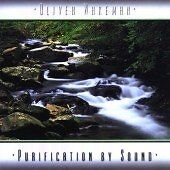 CD - OLIVER WAKEMAN ~ PURIFICATION BY SOUND (2003) NEW,NOT SEALED
