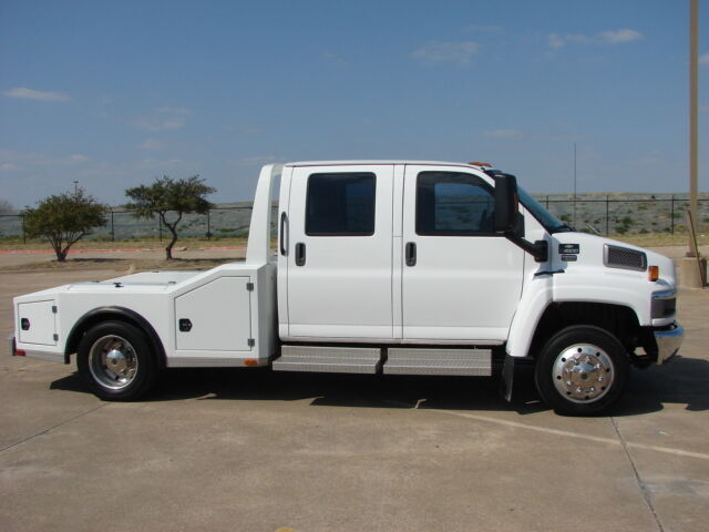06 chevy c 4500 kodiak 61k miles very nice lqqk 6637 meadowridge ct fort worth tx 76180. Black Bedroom Furniture Sets. Home Design Ideas