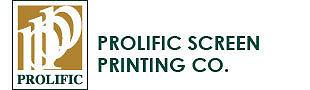 Prolific Screen Printing