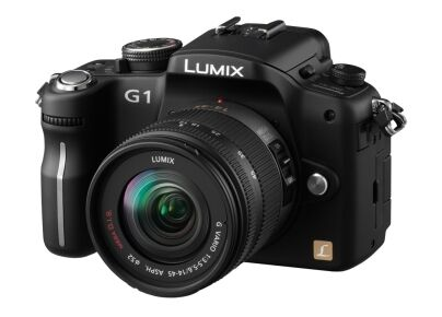 Panasonic DMC-G1K
