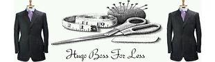 Hugo Boss For Less