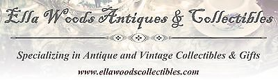 Ella Woods Collectibles