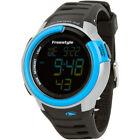 Plastic Case Shock-Resistant Wristwatches