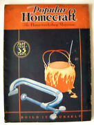 Popular Homecraft