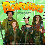 Good, The Borrowers: Film Storybook (Puffin picture books FT), Norton, Mary, Boo