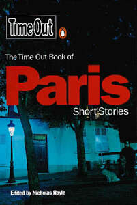 The-Time-Out-Book-of-Paris-Short-Stories-Time-Out-Guides-Used-Good-Boo