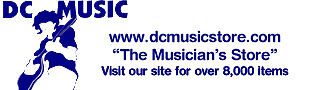 DC Music Store