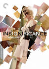 Insignificance (DVD, 2011, Criterion Collection) (DVD, 2011)