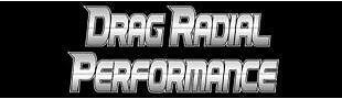 Drag Radial Performance