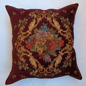 variety-color-flowers-needlepoint-pillow-cushion