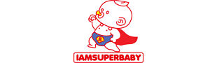 iamsuperbaby clothing