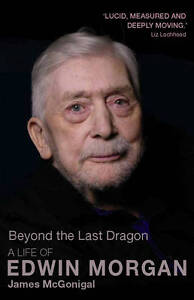 Beyond the Last Dragon, James McGonigal