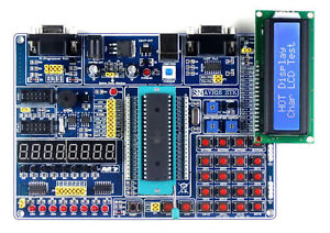 AVR  development board for ATmega16 mega16 kit tool