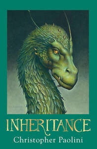 Inheritance-Paolini-Christopher-Used-Good-Book