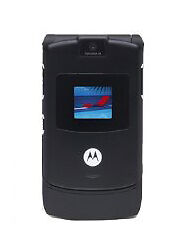 UNLOCKED-NEW-MOTOROLA-V3-RAZOR-RAZR-T-Mobile-AT-amp-T-NEW-GSM-CELL-PHONE