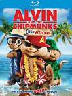 Alvin and the Chipmunks: Chipwrecked (Blu-ray Disc, 2012, 2-Disc Set) (Blu-ray Disc, 2012)